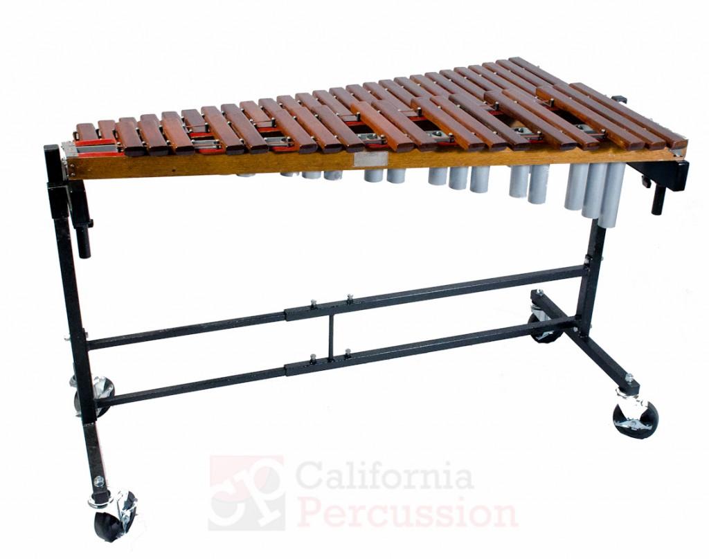Xylophone Rental – Deagan 870 – 3.5 octave F4-C8