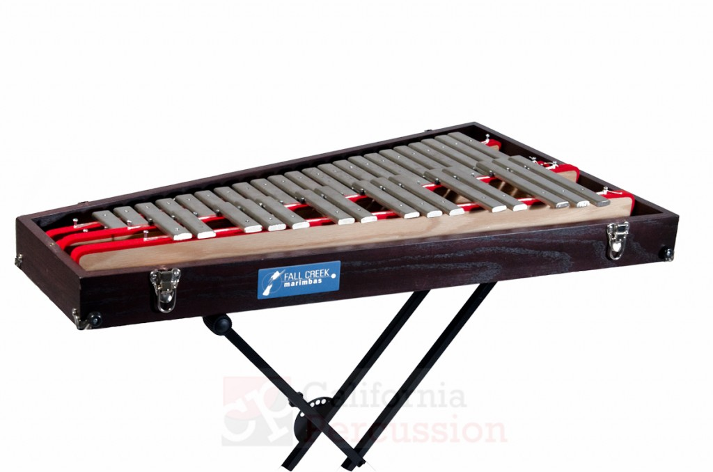 Glockenspiel Rental – Fall Creek Roundtop – RT-1000 3.0 octaves F5-F8