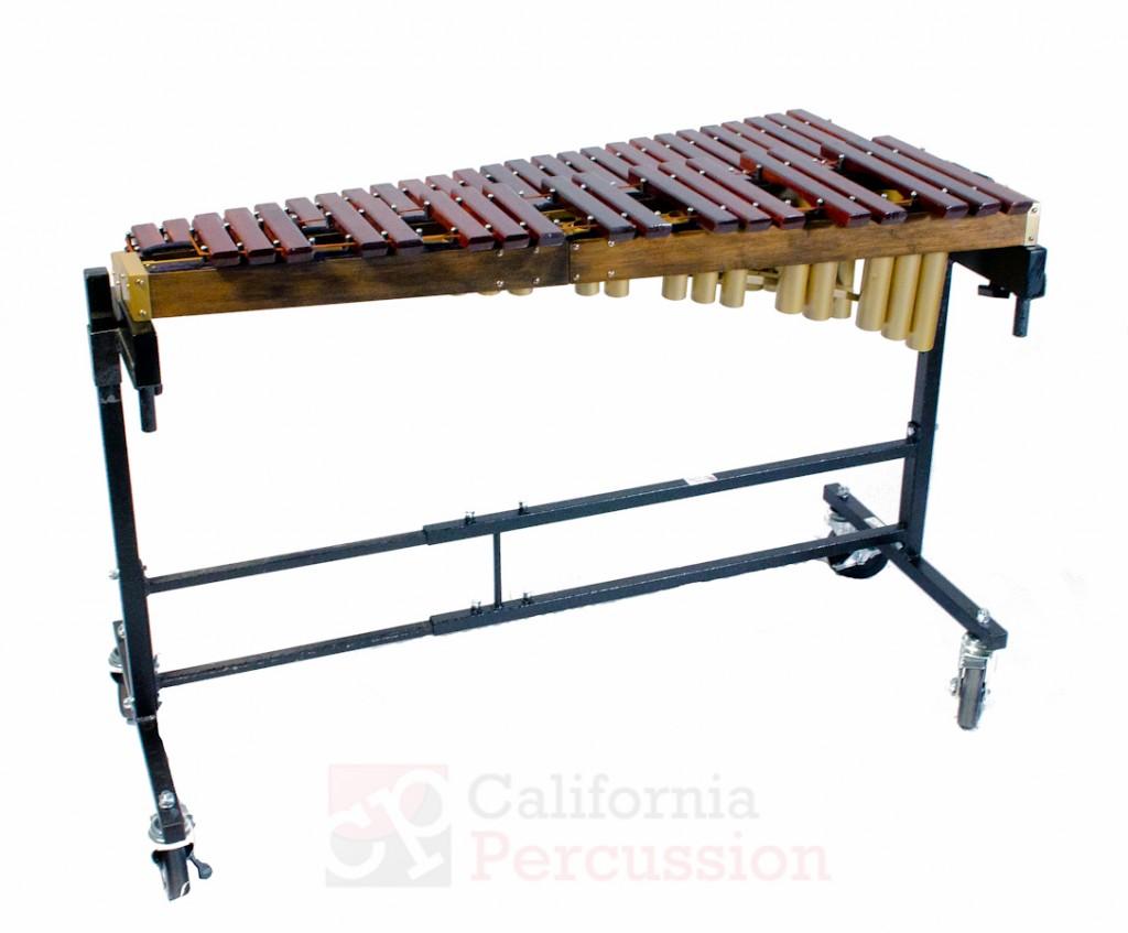 Xylophone Rental – Leedy No. 992 – 3.5 octave F4-C8