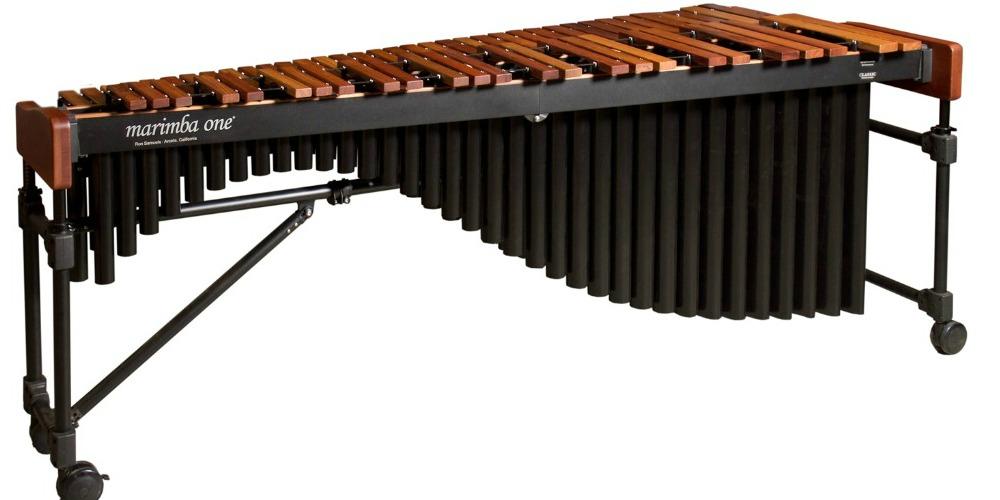 Marimba Rental – Marimba One – 5.0 octave C2-C7