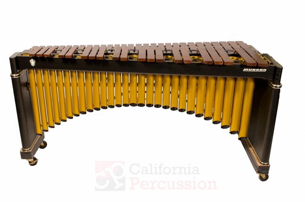 Marimba Rental – Musser – 4.0 octave C3-C7