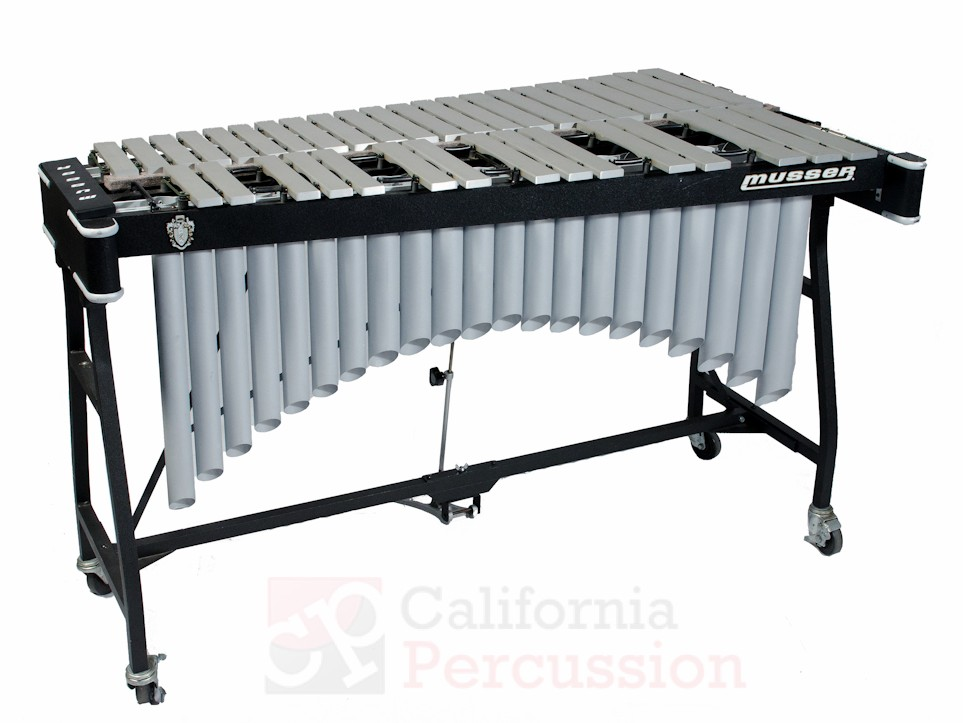 Vibraphone Rental – Musser M55 – 3 octaves F3-F6