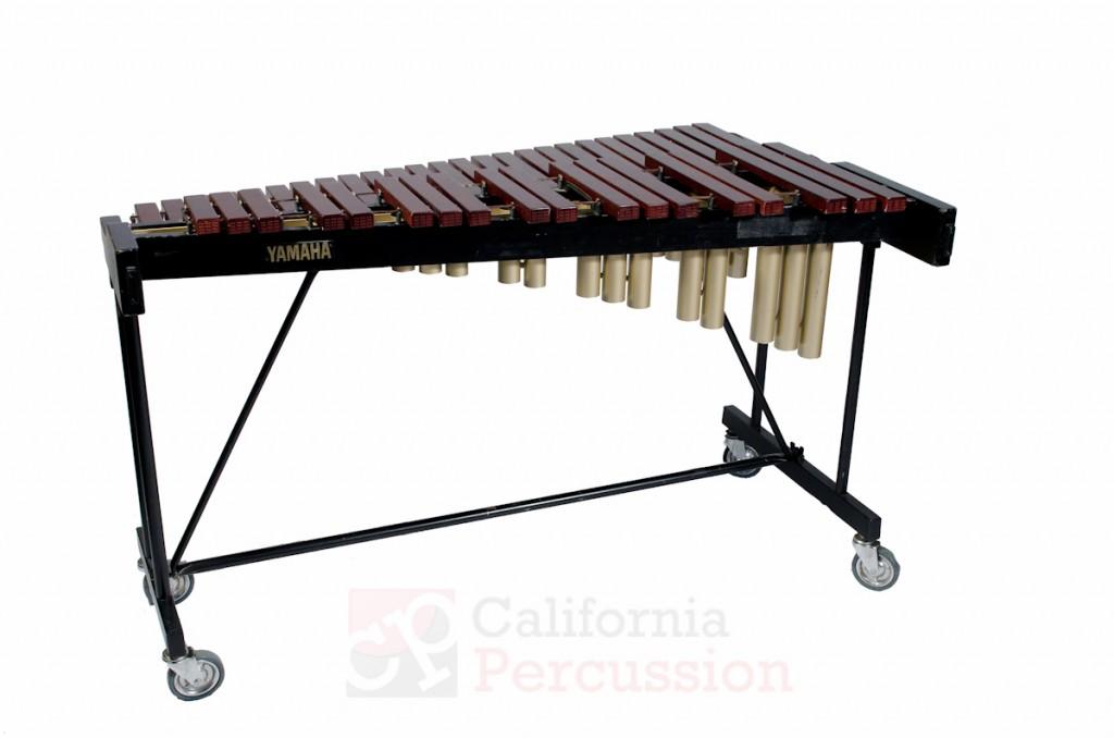 Xylophone Rental – Yamaha Acoustalon – 3.5 octave F4-C8