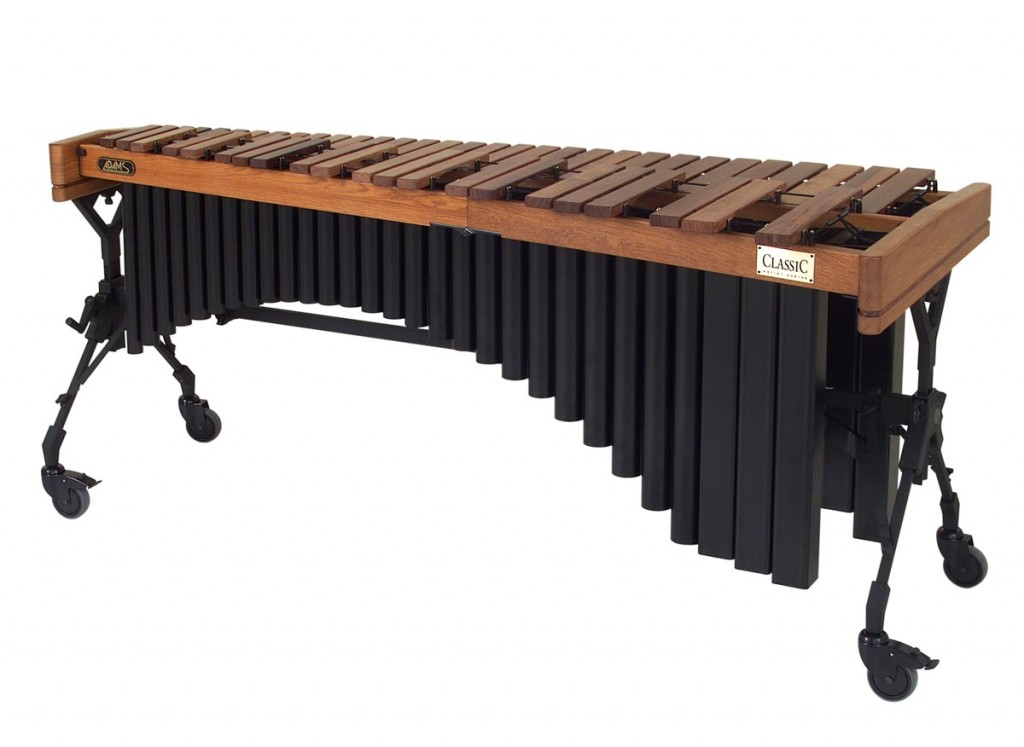 Marimba Rental – Adams Artist Classic – 4.3 octave A2-C7
