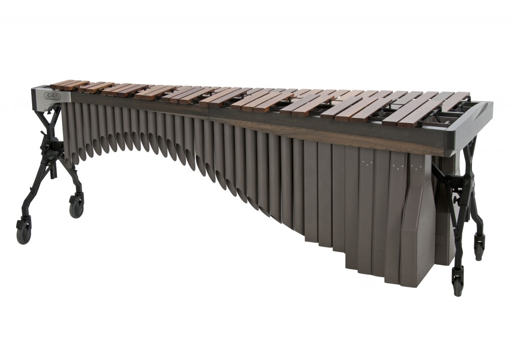 Marimba Rental – Adams Alpha Series – 5.0 octave C2-C7