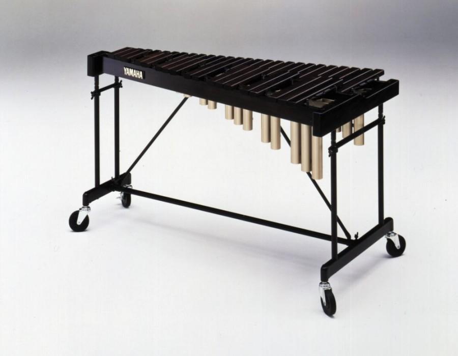 Xylophone Rental – Yamaha Rosewood – 3.5 octave F4-C8