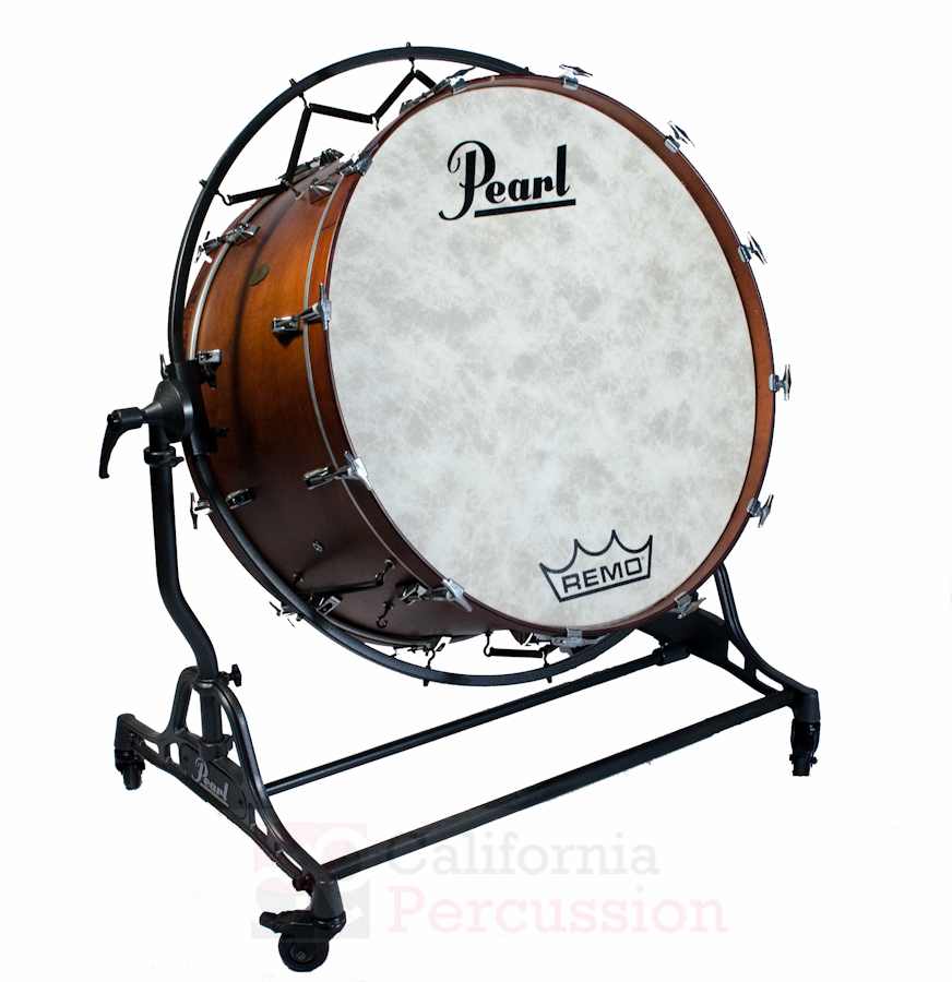 Concert Bass Drum Rental – Pearl 36 x 18