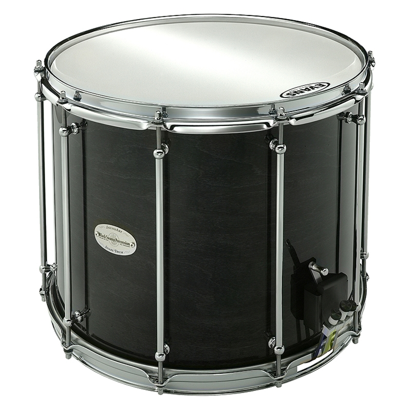 Field Drum Rental – Black Swamp 15 x 12 Maple