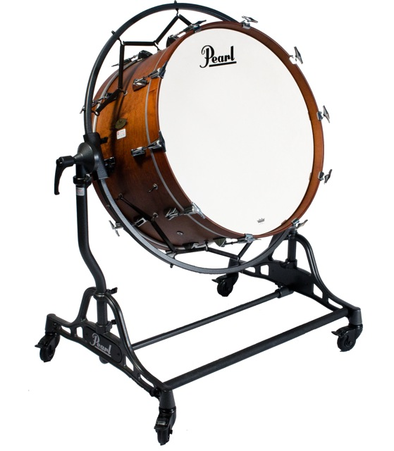 Bass Drum Rental – Pearl 28 x 14