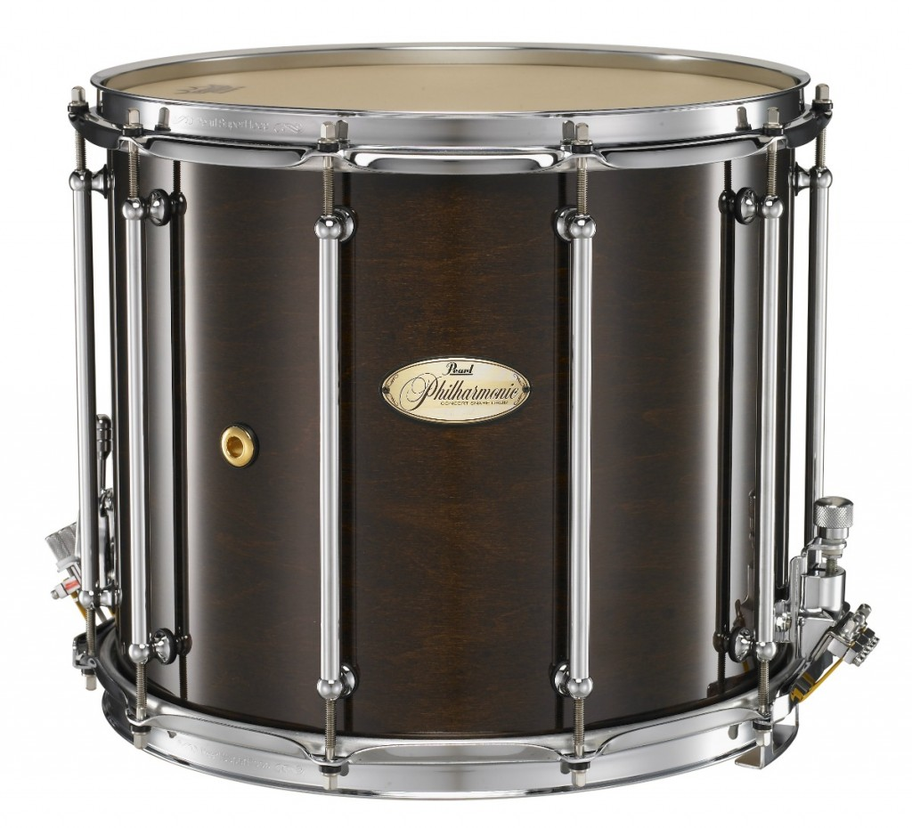Field Drum Rental – Pearl Philharmonic 14 x 12