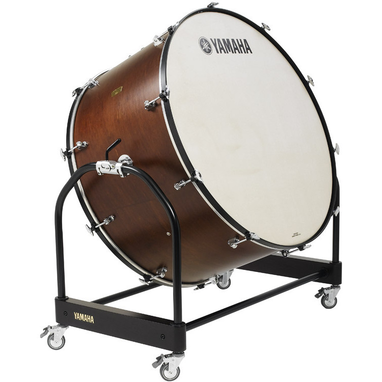 Bass Drum Rental – Yamaha 32 x 20 Grand Symphonic