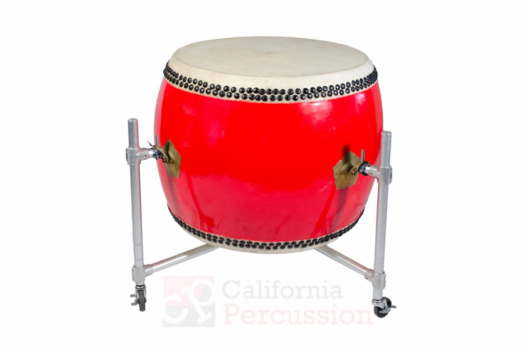 Chinese Taiko Drum