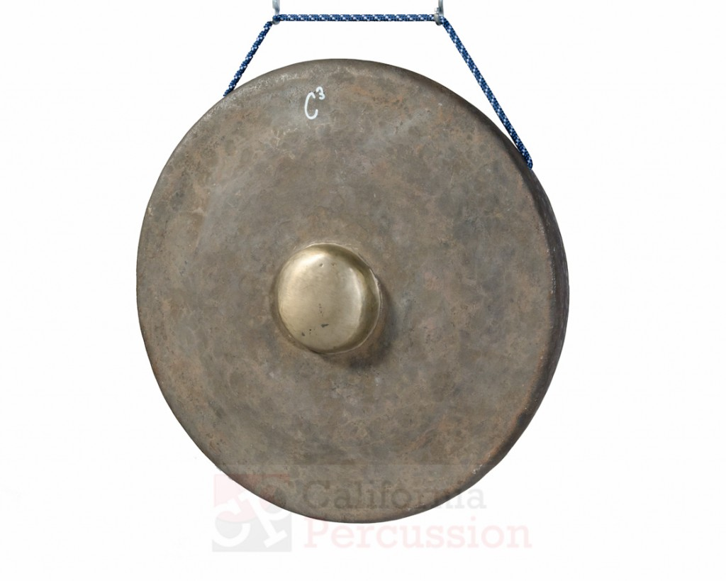 Tuned Javanese Gong Rental C2-C3