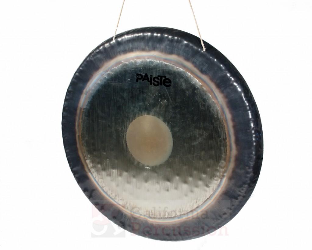 Paiste Gong Rental 38 inch
