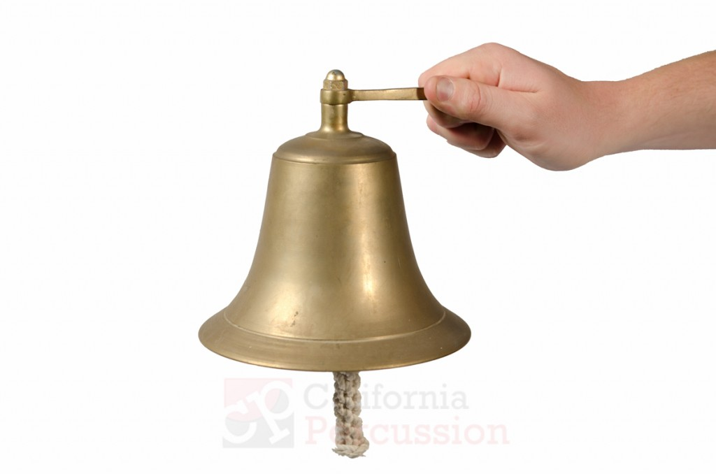 Ship Bell Rental
