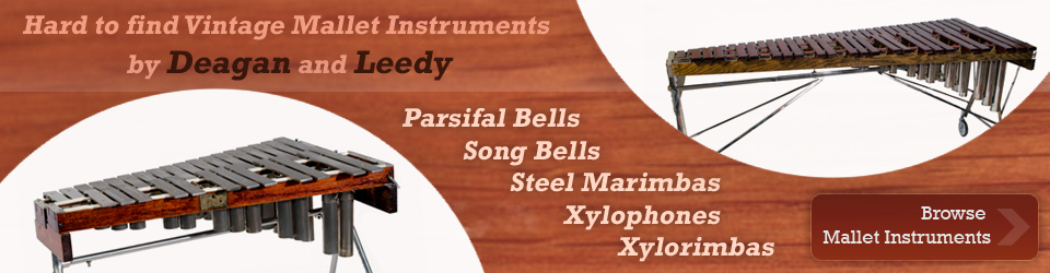 Mallet Instrument Rental