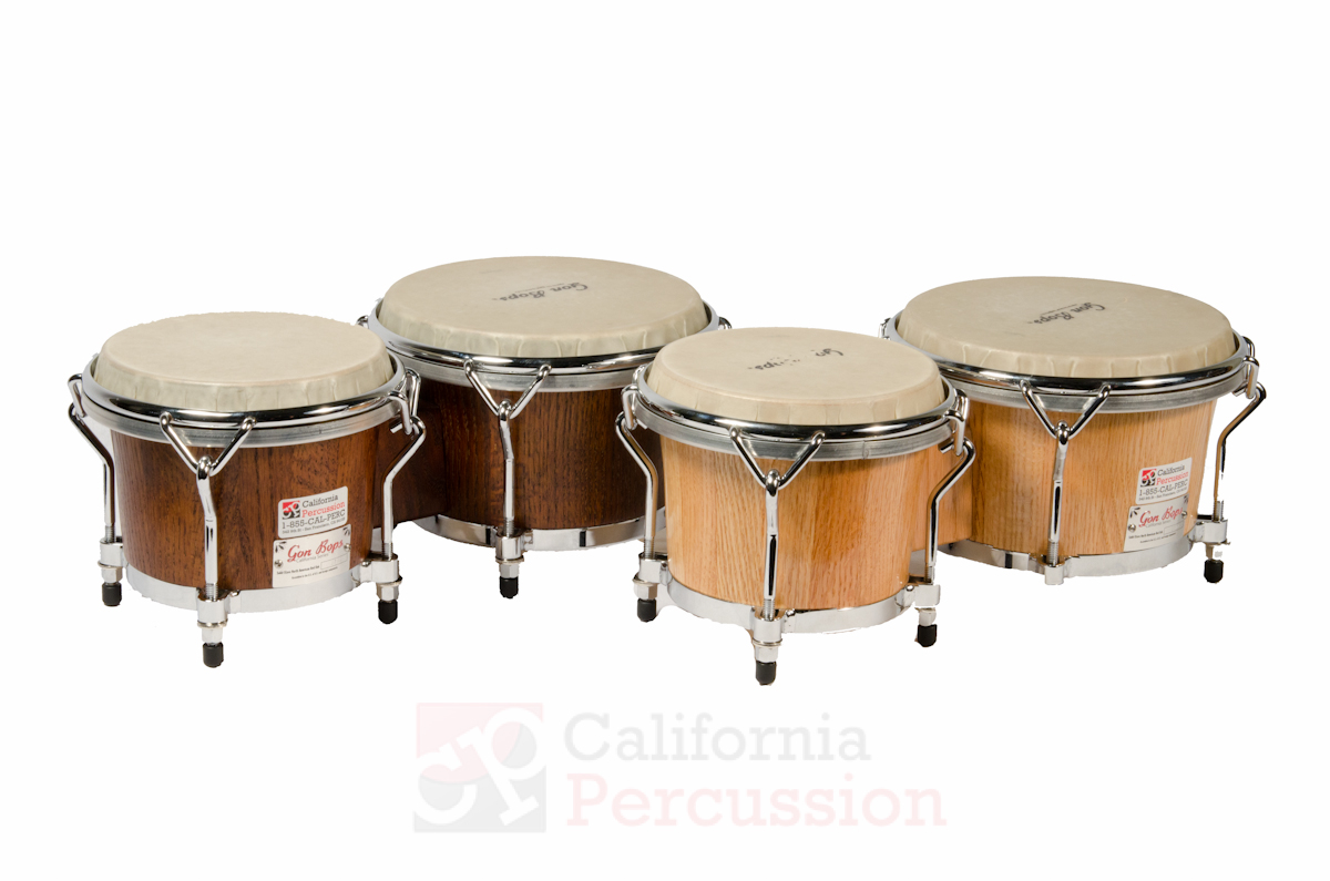 Latin Afro Brazil Percussion