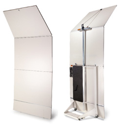 Music Stand & Sound Shell Rental